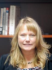 Debra Gantz, Project Administration, Bridge Gap Engineering