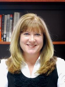 Eileen Gerhard, Office Manager, Bridge Gap Engineering