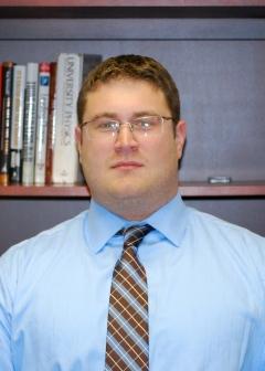 Josh Cooney, PE, Senior Project Engineer/Manager