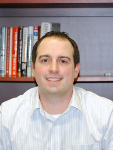 Jeff Kutz, Senior Project/Product Engineer, Bridge gap Engineering