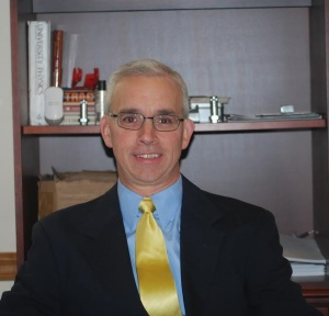 David Fortsch, Sr. Director of Milling Business Operations and Development