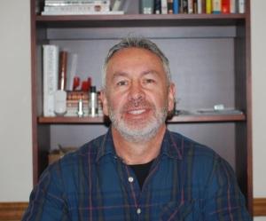 Alfonso Chavarro, Senior Consultant
